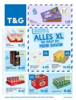T&G Flugblatt Kärnten