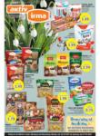 aktiv und irma Verbrauchermarkt GmbH Angebote vom 22.-27.02.2021 - bis 27.02.2021