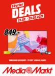 MediaMarkt Février Deals - al 28.02.2021