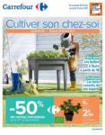 Carrefour Offre hebdomadaire - au 15.03.2021