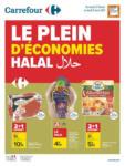 Carrefour Offre hebdomadaire - au 08.03.2021