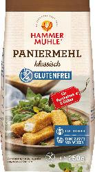 Hammermühle Paniermehl