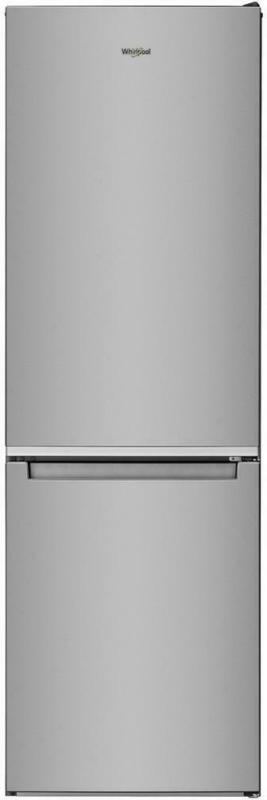 Kühl-Gefrier-Kombination W5 821e Ox 2