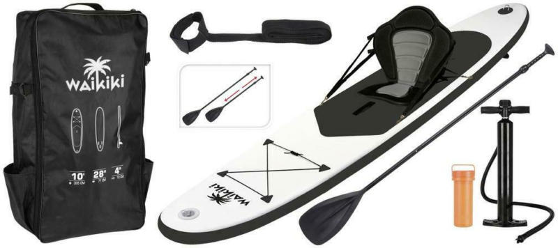 Stand-Up Paddle Board Sup B: 305cm inkl. Stuhl