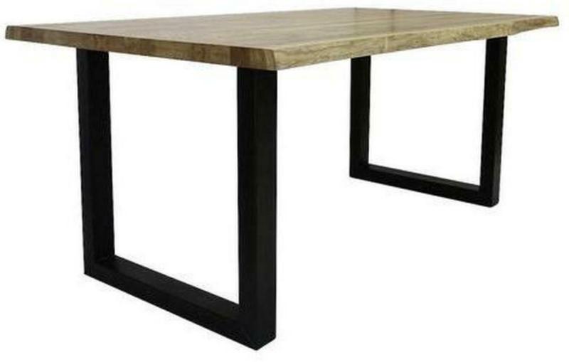 Esstisch in Holz 200/100/76 cm