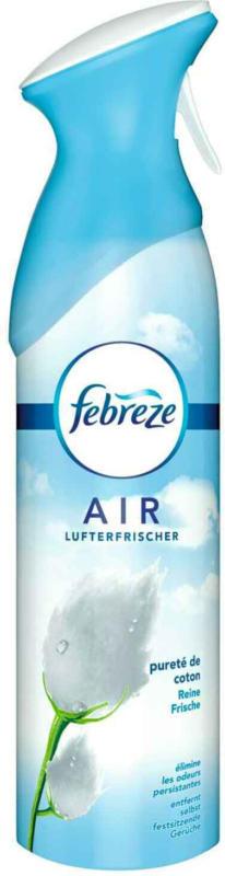 Febreze Lufterfrischerspray Reine Frische 300 ml -