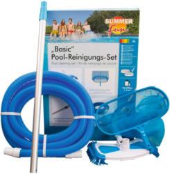 SUMMER Fun Pool-Reinigungsset Basic -