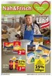 Nah&Frisch Nah&Frisch Kiennast - 24.2. bis 2.3. - bis 02.03.2021