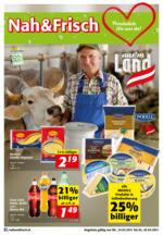 Nah&Frisch Kiennast - 24.2. bis 2.3.