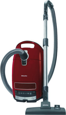 Miele Complete C3 Score Red PowerLine SGDF3 41