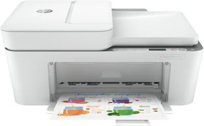 Hewlett Packard DeskJet Plus 4120 All-in-One