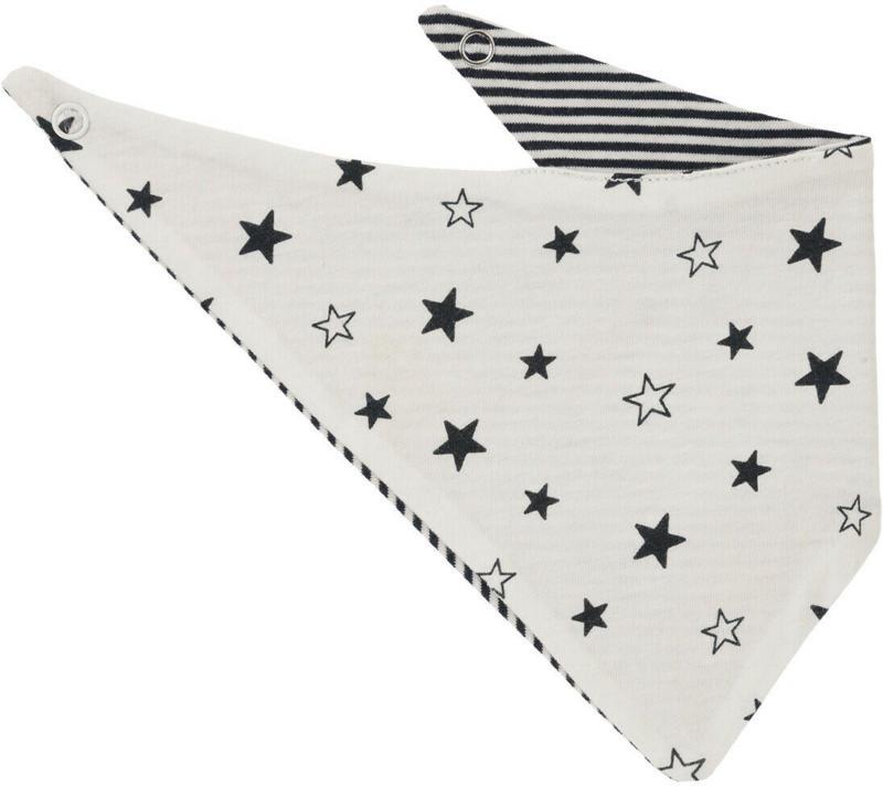 Baby Bandana mit Sternen-Print (Nur online)