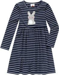 Mädchen Kleid mit Hasen-Motiv (Nur online)