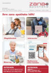 zana apotheke Angebote vom 01.03.-30.03.2021 - bis 30.03.2021
