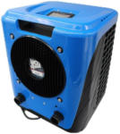 Möbelix Wärmepumpe Splash 3,4 Blau