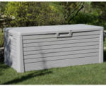 Möbelix Kissenbox Wasserdicht 148x72x60 cm 550l Grau