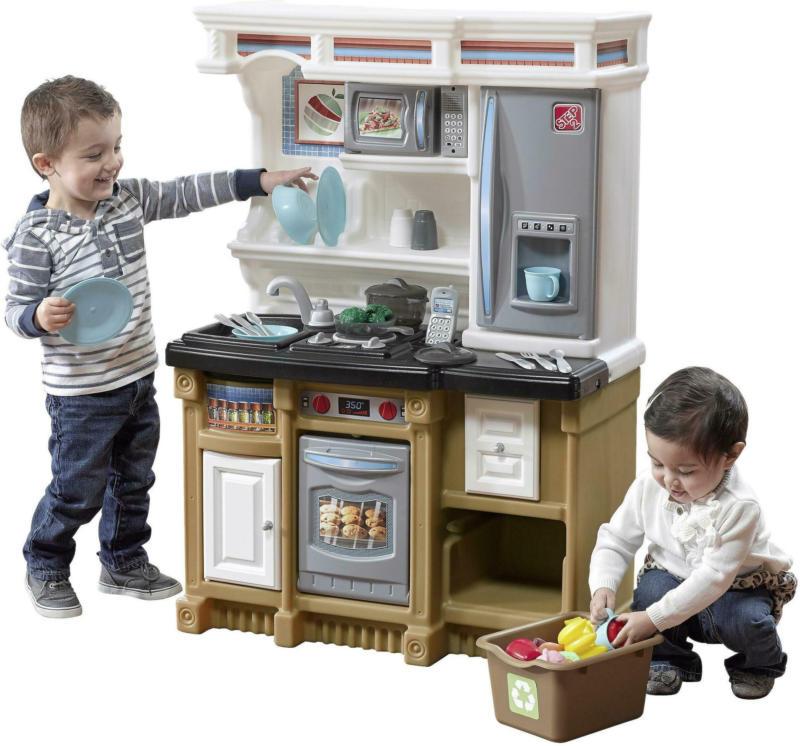 Kinderküche Lifestyle Kitchen