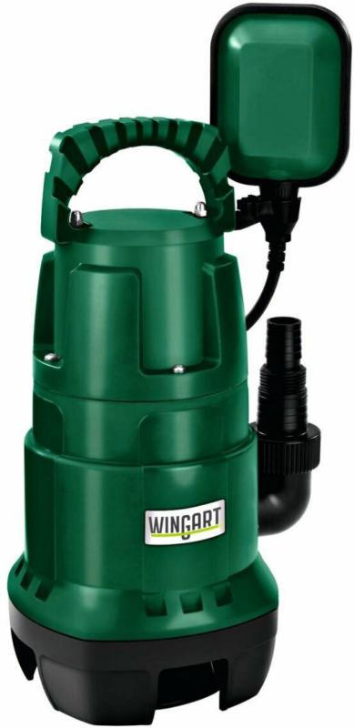 """Schmutzwasserpumpe """"SWP 7835"""""""