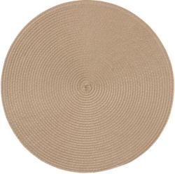 Platzset mit spiralförmigem Muster (Nur online)