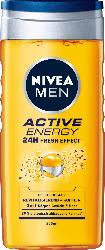 NIVEA MEN Dusche Active Energy