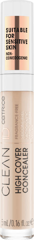 Catrice Concealer Clean ID High Cover Neutral Sand 010