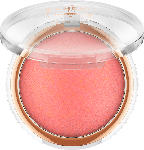 dm-drogerie markt Catrice Rouge Cheek Lover Oil-Infused Blush Blooming Hibiscus 010