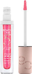 Catrice Lippenöl Power Full 5 Glossy Lip Oil Watermelon Sparkle 030
