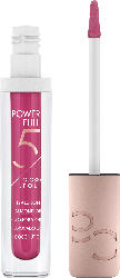 Catrice Lippenöl Power Full 5 Glossy Lip Oil Glossy Blackberry 050
