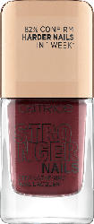 Catrice Nagellack Stronger Nails Strengthening Nail Lacquer Powerful Red 01