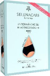 SelenaCare Blasenschwäche-Unterwäsche High Waist Damen Größe XL