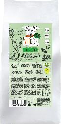 VegDog Trockenfutter für Hunde, GREEN Crunch