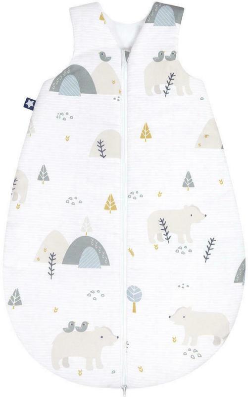 Babyschlafsack Classics Mountain Bear  60