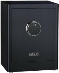 "Tresor ""MySafe 450 Premium"", Zahlenkombination & Finderabdruck, schwarz schwarz | 45 cm | Fingerabdruck, Zahlenkombination"