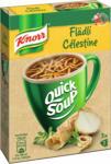 Volg Quick soup Knorr