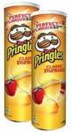 Volg Pringles