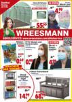Wreesmann Wochenangebote - bis 26.02.2021