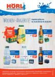 Getränke Hörl Wochen-Angebote! - bis 03.03.2021