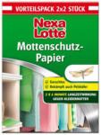 Pagro NEXA LOTTE Mottenschutz-Papier 2 Stück