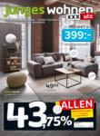 XXXLutz Sonneborn Iserlohn - Ihr Möbelhaus bei Dortmund XXXLutz Junges Wohnen - bis 07.03.2021