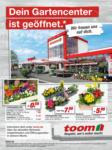 toom Baumarkt toom: Dein Gartencenter ist geöffnet - bis 05.03.2021