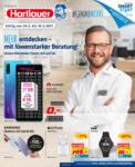 Hartlauer Hartlauer Flugblatt - bis 10.03.2021