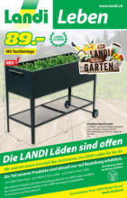 LANDI Gazette KW 08