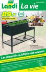 Landi LANDI Gazette semaine 08 - al 08.03.2021