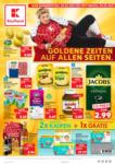 Kaufland Kaufland: Wochenangebote - bis 03.03.2021