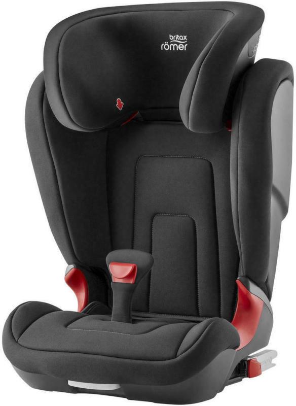 Kinderautositz Kidfix 2 R