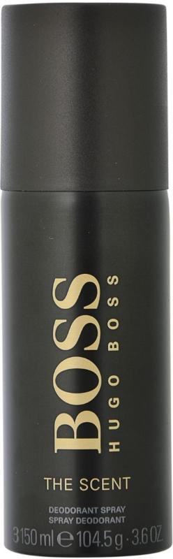 Hugo Boss The Scent Deodorant Spray 150 ml -