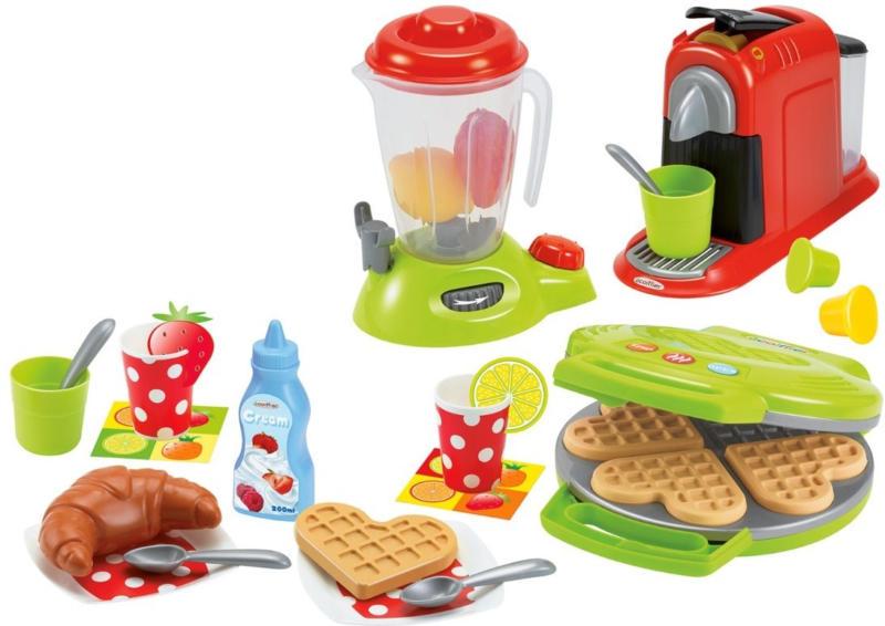 Écoiffier Frühstücks-Set 100% Chef -