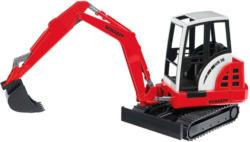 Bruder SCHAEFF HR16 Minibagger -