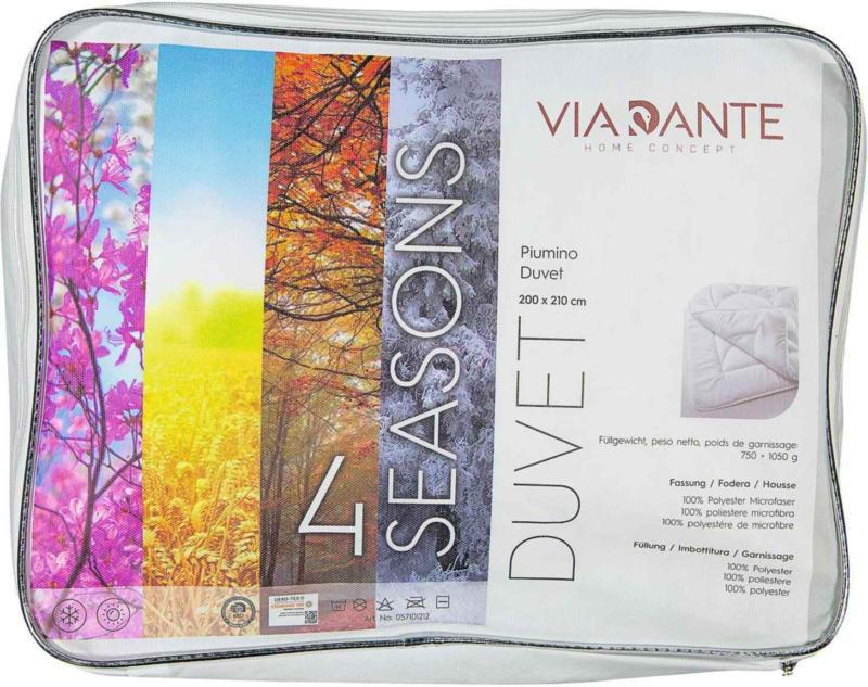 VIADANTE 4 Seasons Duvet -