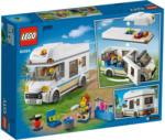 OTTO'S LEGO City Le camping-car de vacances 60283 -